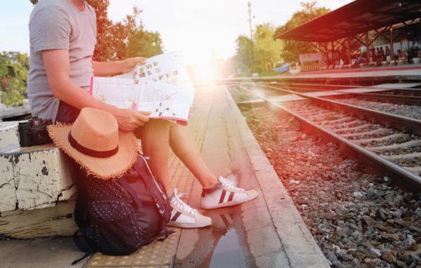 Comment voyager sans argent du tout
